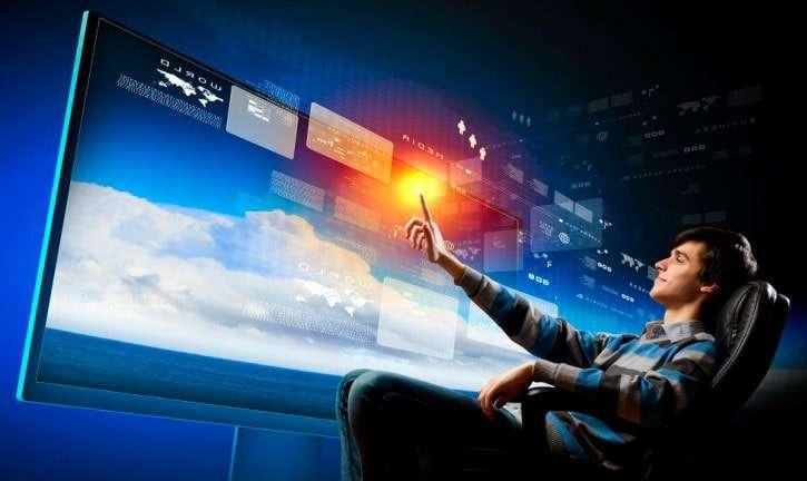 A Migração Para a TV Digital