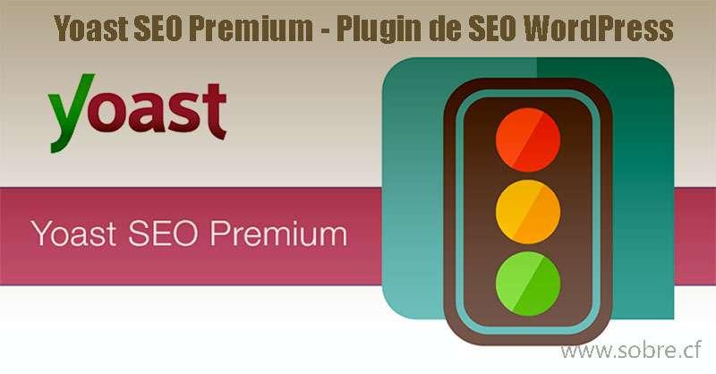 Yoast SEO Premium - Plugin de SEO WordPress