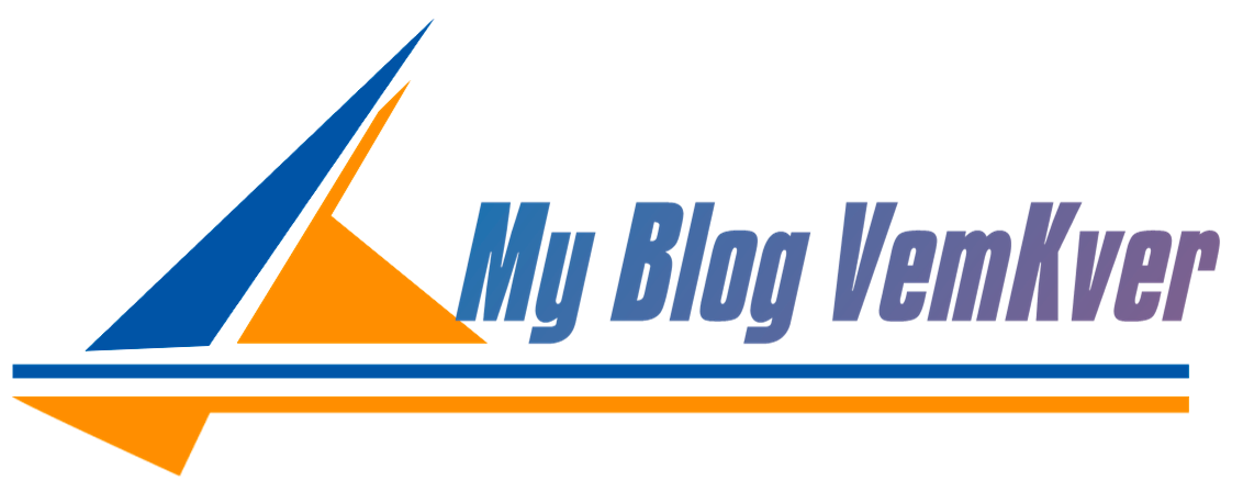 My Blog VemKver